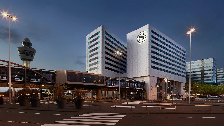 Sheraton Amsterdam Airport Hotel - Asset Management