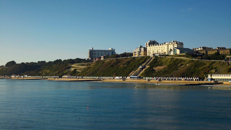 Bournemouth Highcliff Marriott Hotel - Asset Management