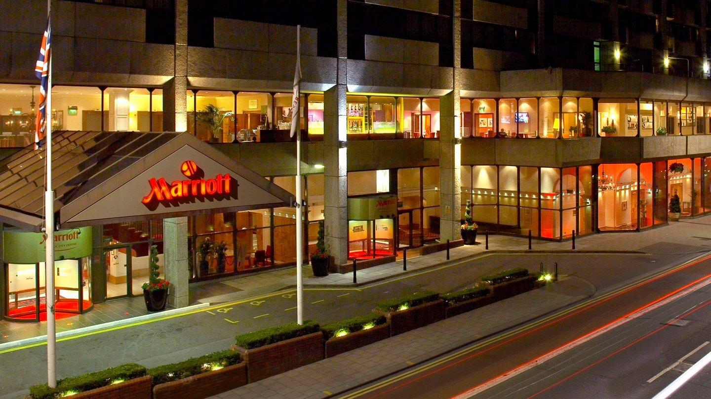 Bristol Marriott Hotel City Centre - Asset Management