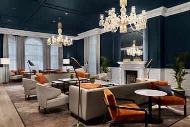 Bristol Marriott Royal Hotel - Asset Management