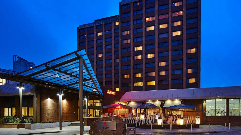 Cardiff Marriott Hotel - Asset Management
