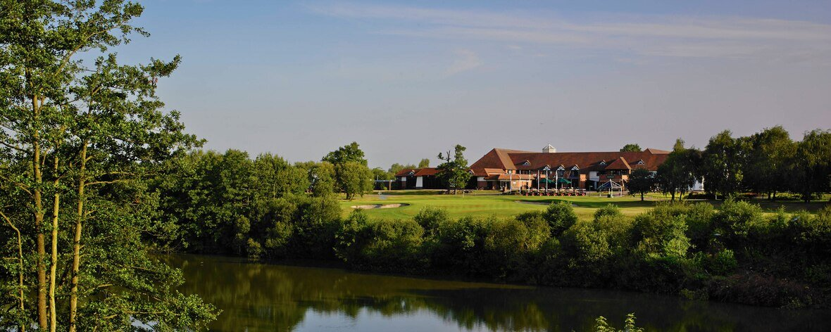 Forest of Arden Marriott Hotel & Country Club - Asset Management