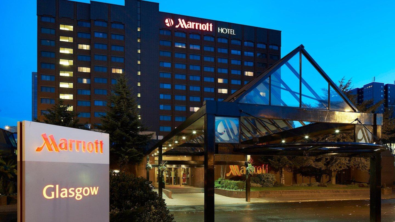 Glasgow Marriott Hotel - Asset Management
