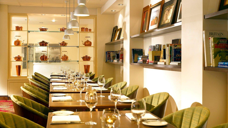 Heathrow/Windsor Marriott Hotel - Asset Management
