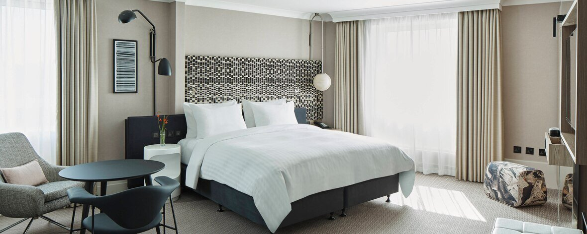 London Marriott Hotel Maida Vale - Asset Management