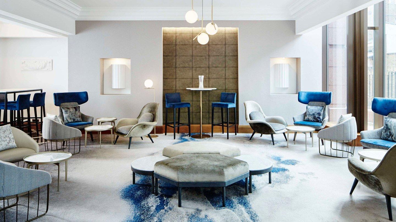 London Marriott Hotel Marble Arch - Asset Management