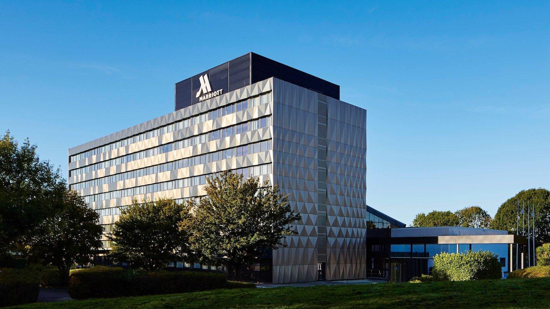 Portsmouth Marriott Hotel - Asset Management