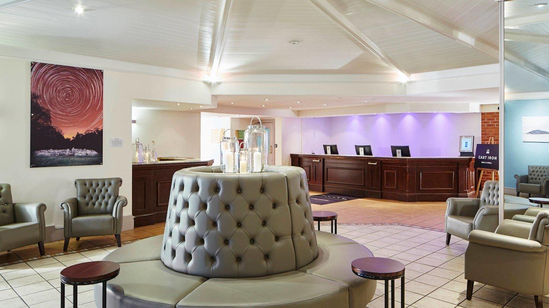 Swansea Marriott Hotel - Asset Management