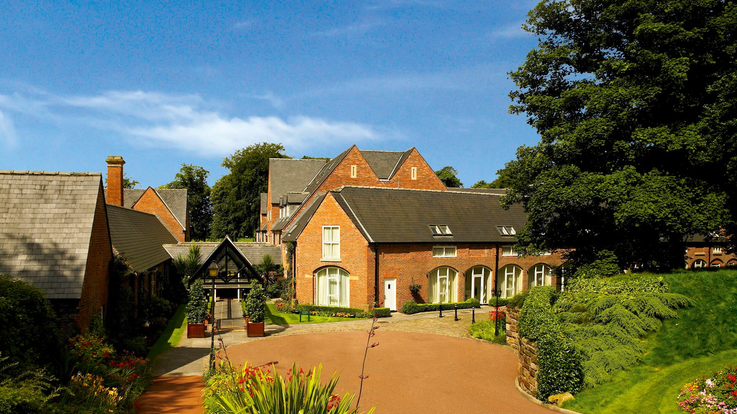 Worsley Park Marriott Hotel & Country Club - Asset Management