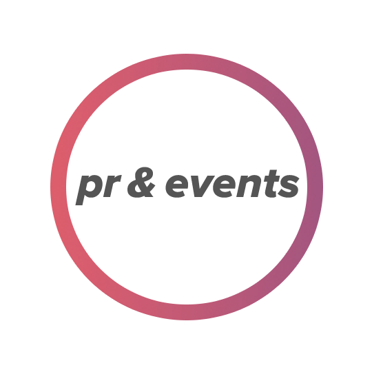 - Media, analyst, and influencer relationsThought leadershipEvent strategy and managementSpeaker placement