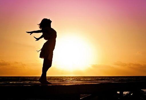 Inizierò ad amarmi quando sarò più magra, più in forma, più bella, con meno cellulite …