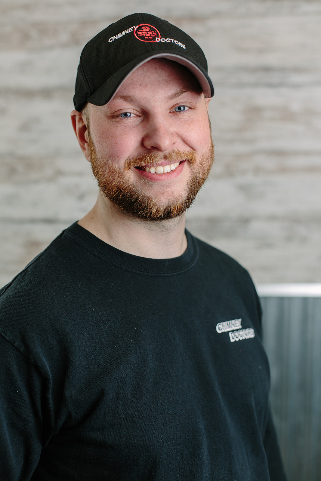 CSIA CertifiedChimney Technician - C.S.I.A Cert # 10015Caleb specializes in chimney inspections, sweeping, heat shield products, relining, and wood inserts.