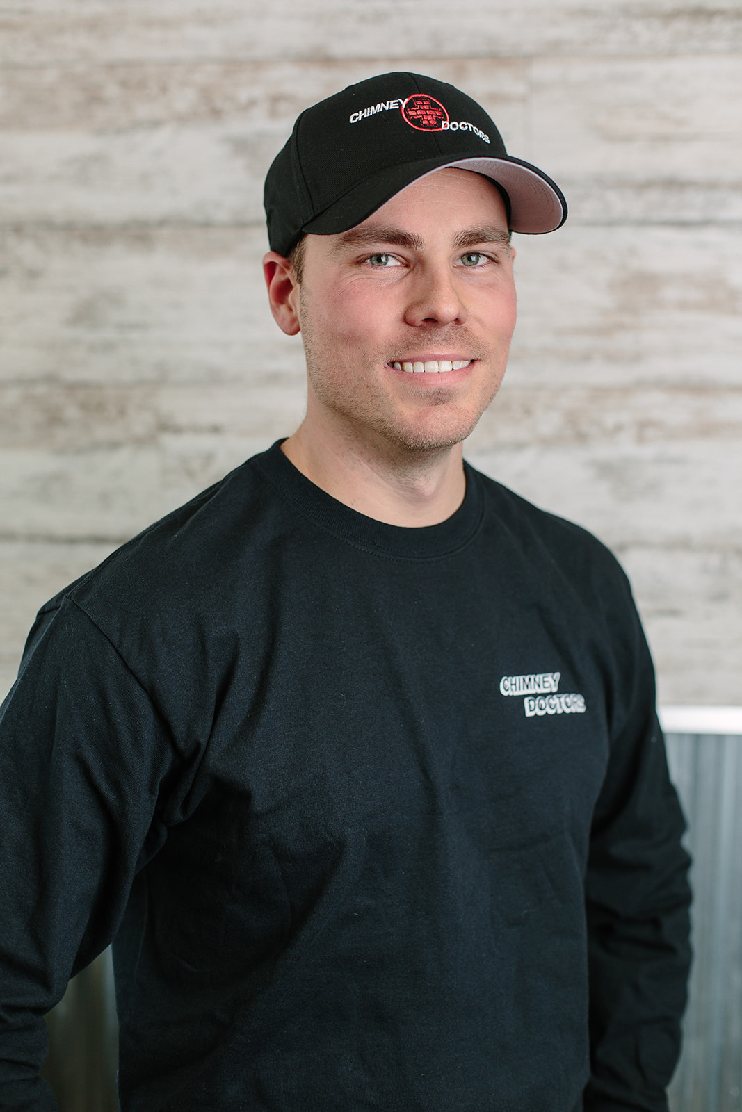 Cale Anderson: CSIA Certified Chimney Technician - C.S.I.A Cert # 10013Specializes In:Chimney Inspections and SweepingChimney Reline'sHeat Shield ProductsWood InsertsFirebox EnlargesDryer Vent Cleaning
