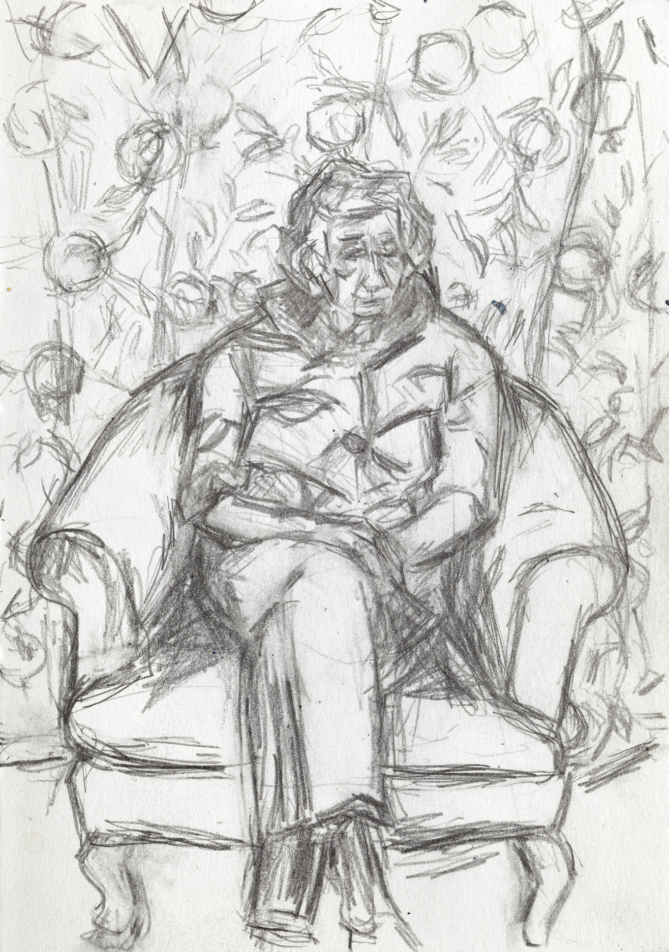 Jane Joseph - Artist