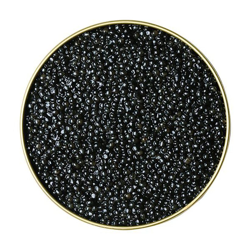 Caviar by chef Thomas Keller