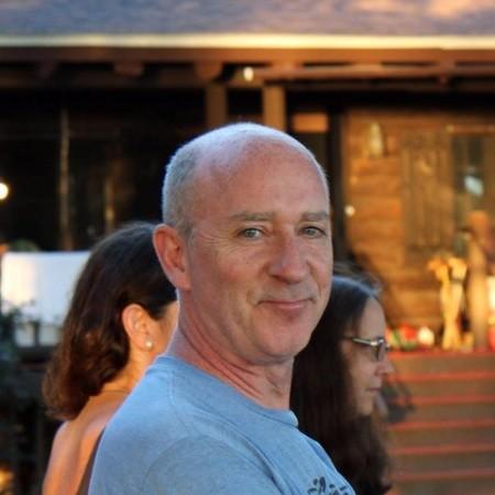 Brendan Burns, Startup Advisor