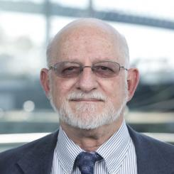 Dr. Shmuel Yahalom, Logistics Expert