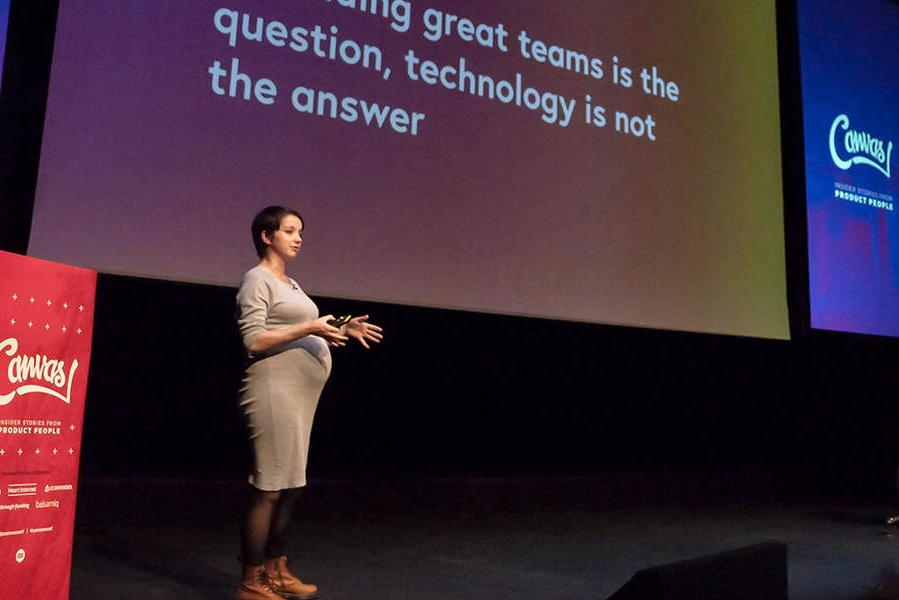 If building a great team is the problem, technology is not the answer - This talk was first developed for Canvas Conference 2016 and is still relevant today. It explores how to build a great team through focussing on people rather than technology and how challenging our over-reliance on technology to solve problems can help maximise your team's capabilities.Watch video