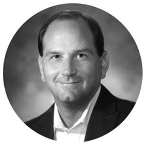 Ken Naughton - President