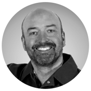 Vince Broady - CEO