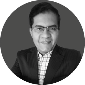 Sudhir Nair - VP, PMO