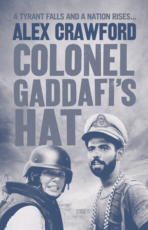Colonel-Gaddafi's-Hat.jpg