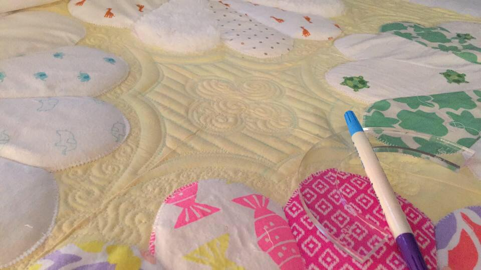 Create a family heirloom - Keep baby onesies, overalls, and dresses close always when they're
