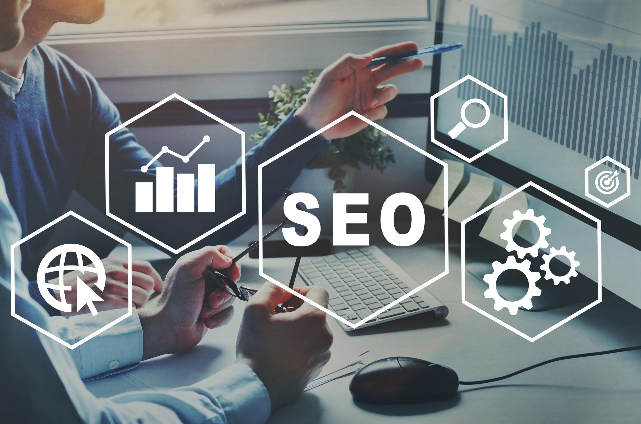 SEO and Content Marketing in Italian — GA Agency