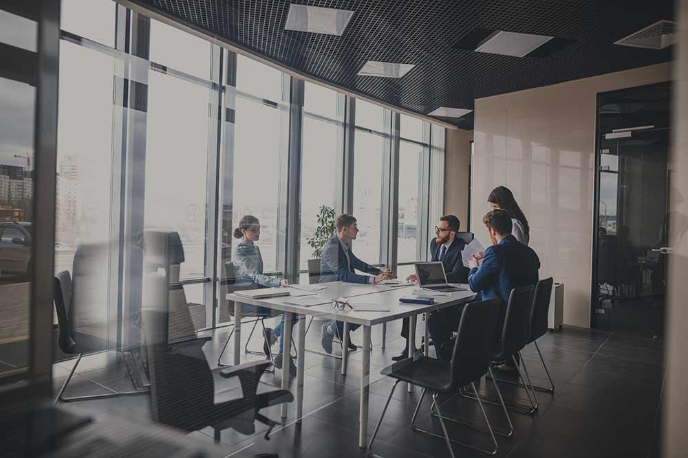Corporate Security Analysis & Training -