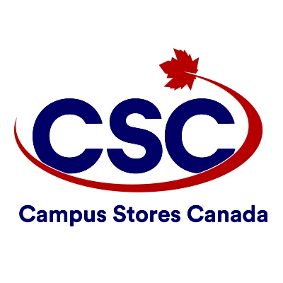 This event is proudly provided by Campus Stores Canada