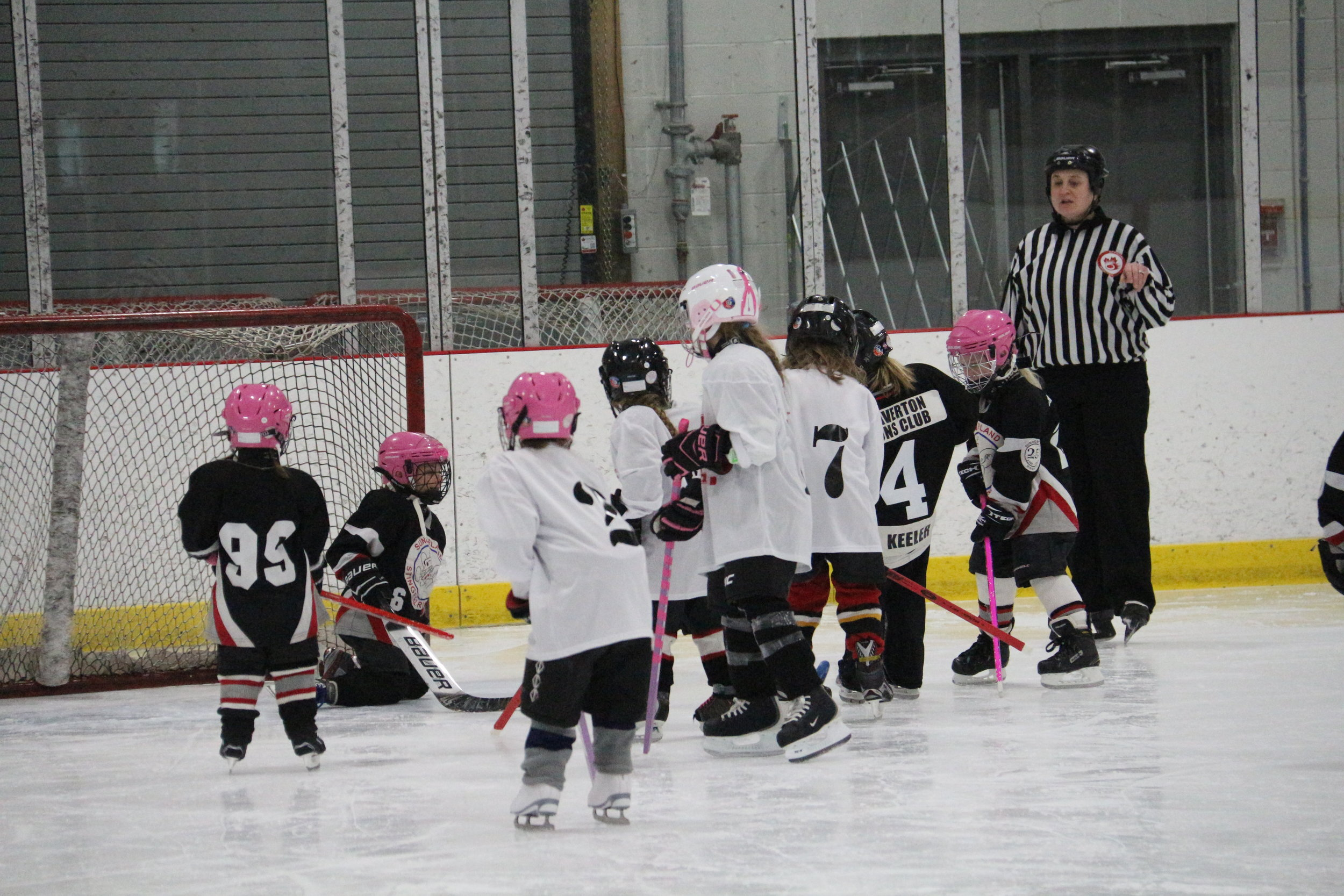 Learn to Play - Want to try ringette without the commitment of a full season of competitive sport? Join us starting in September for Learn to Play sessions, where you'll be able to try a great new sport!Learn more