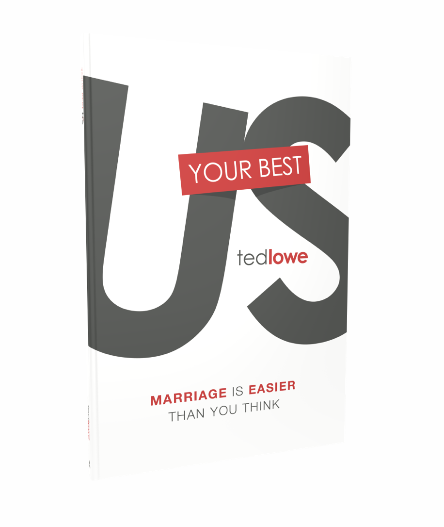 Your Best Us: Marriage is Easier Than You Think