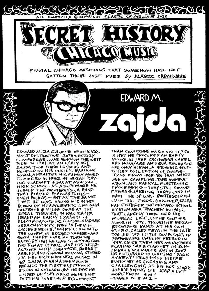 Edward M. Zajda