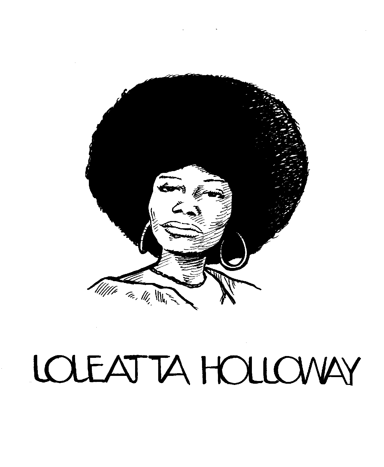 $200, Loleatta Holloway and logo used in Secret History of Chicago Music
