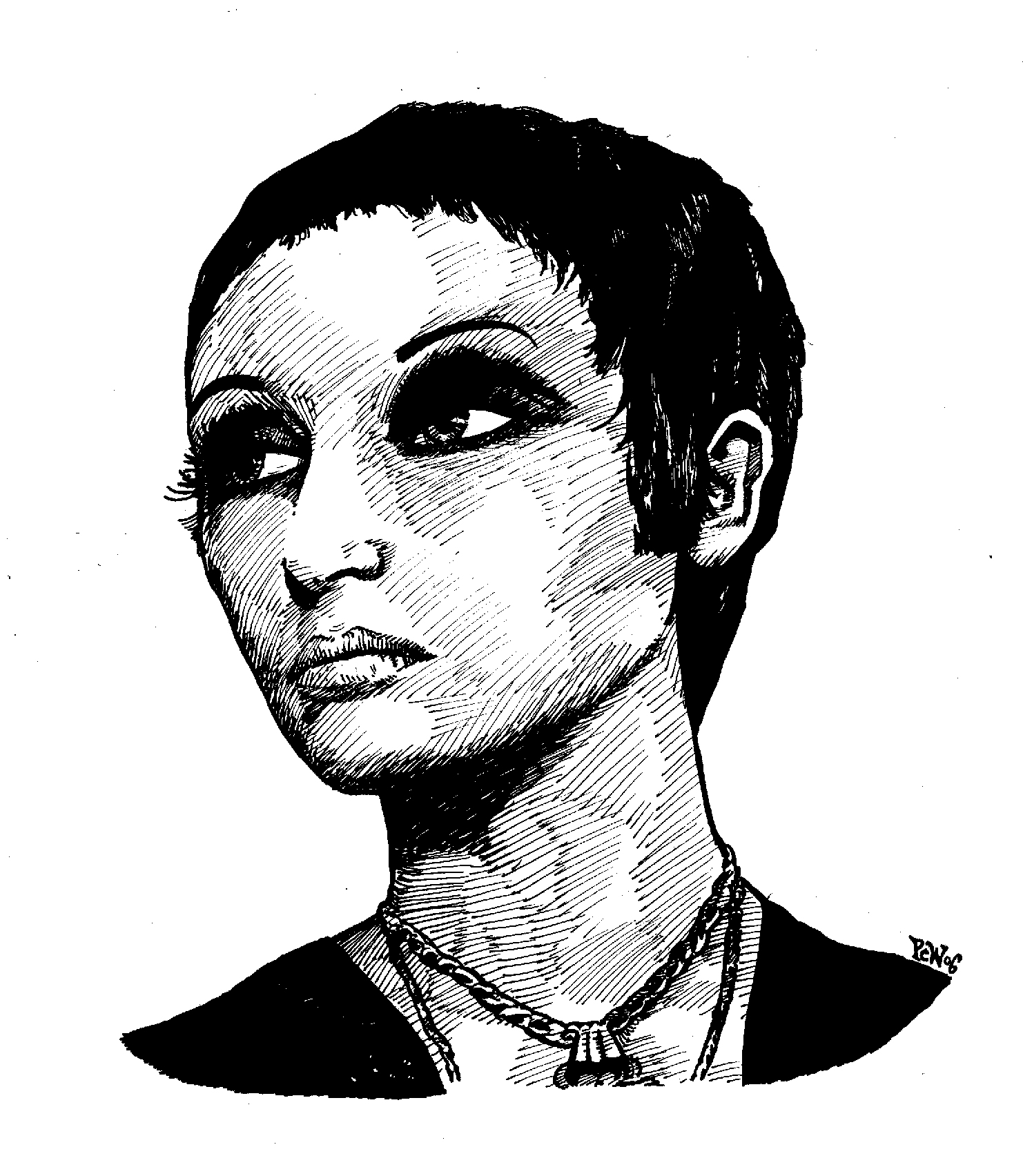 $250, Julie Driscoll used in GZD