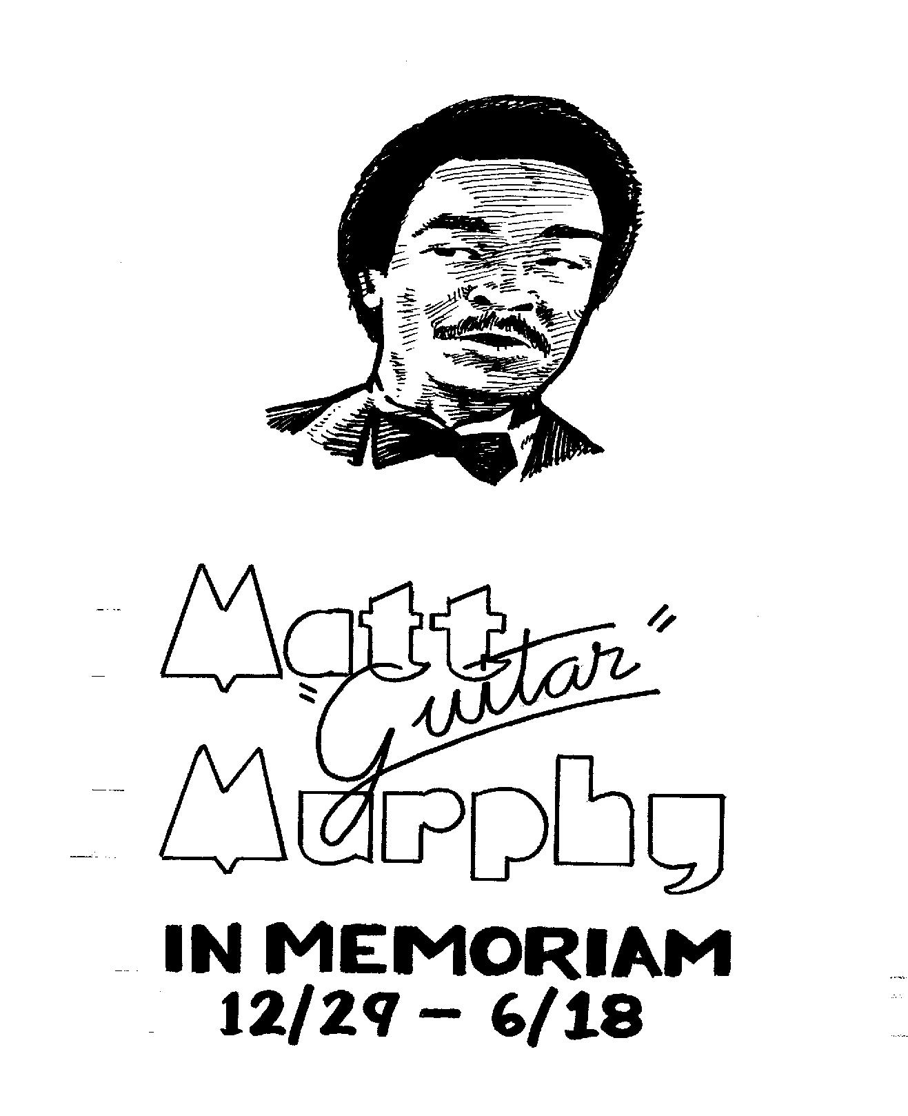 "$250, Matt ""Guitar"" Murphy and logos used in Secret History of Chicago Music"