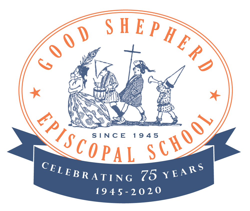 GSES CELEBRATES 75 YEARS IN 2020! -