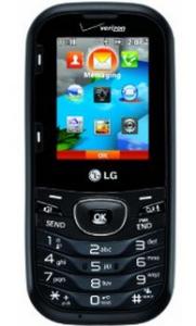 LG Cosmos flip phone