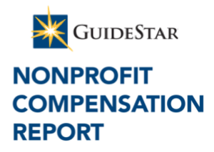 Guidestar Compensation Report