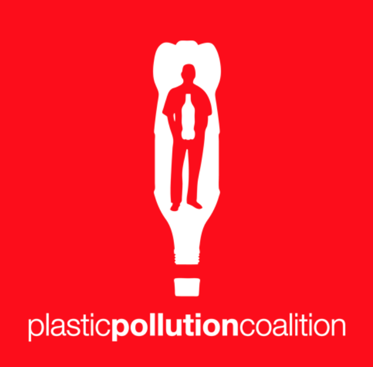 Plastic Pollution Coalition