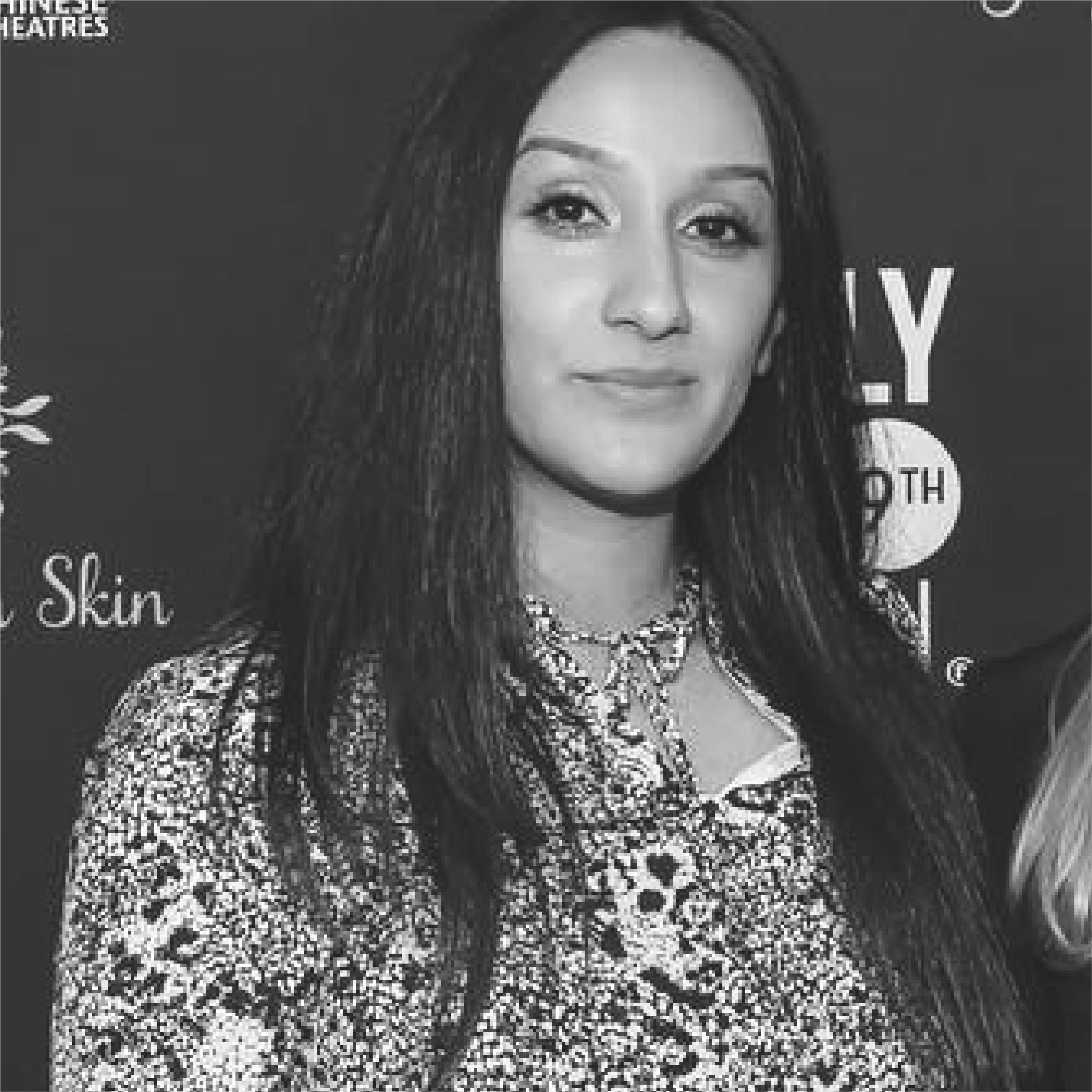 NADIA - Immigration ActivistNew York, NY (formerly Los Angeles)CONNECT@nadiakeire