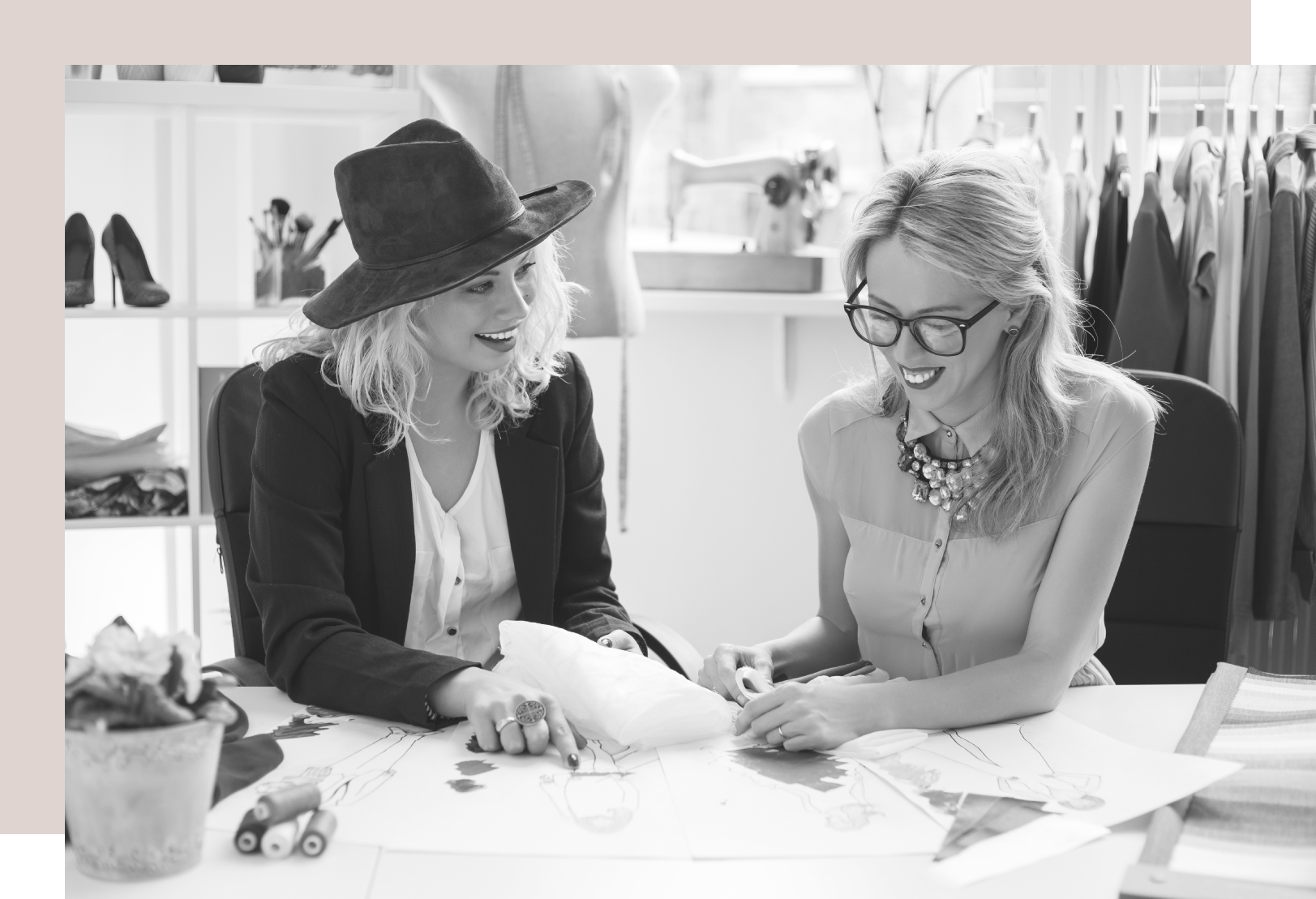 Connect with other Woman in Business - Have a question for other woman in your industry?We Got You ➝