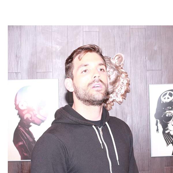 Robby Justesen - Robby is a handyman and aspiring game designer.