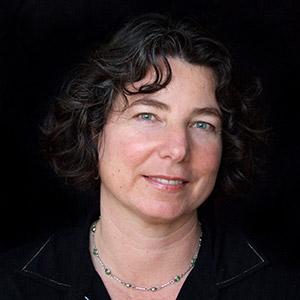 Lucie Faulknor - Producer