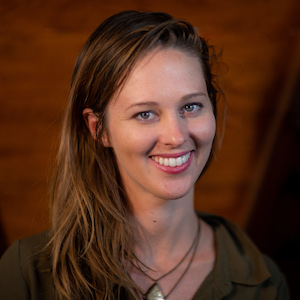 Ellie McCutcheon - Associate Producer