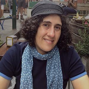 Debra Schaffner - Editor