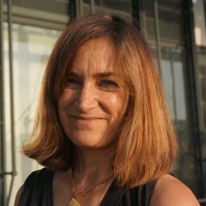 Elizabeth Finlayson - Editor