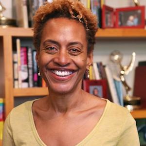 Marcia Smith - Executive Producer