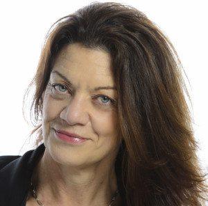 Ellen Schneider - Executive Producer