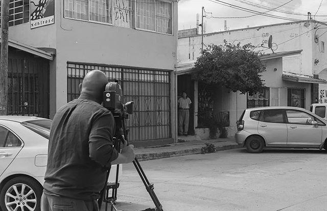Ana, sunday morning coming down 📷: @tayo.yo  #STANDARDFANTASTICSTUDIOS #TijuanaCinema #16mmfilm #kodak_shootfilm #kodak #kodakdoublex #tijuana #AnaWhoTheyPulledOutoftheRiver